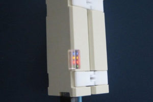 Power measurement sensor
